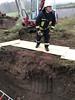 IMG_0798 (Feuerwehr Weblog) Tags: tiefbau tiefbauunfälle trench rescue technicalrescue technische hilfeleistung feuerwehr reiskirchen