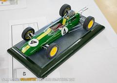 C1 - F1 Lotus 25 - Ernie Thompson