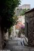 Alleys of Dubrovnik