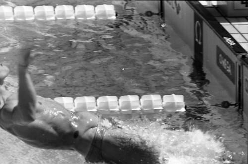 321 Swimming EM 1991 Athens