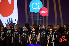 Ci2017 – The Arts & Performances