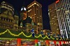 old city hall christmas night (Rex Montalban Photography) Tags: rexmontalbanphotography toronto night holidays christmas nathanphilipssquare oldcityhall nightscene