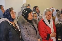 19. Собор Архистратига Михаила в Адамовке 21.11.2017