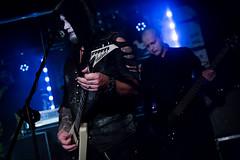 Sacrilegium (18.11.2017 - Bydgoszcz, Poland)