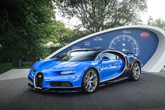 Classy Monster (Ste Bozzy) Tags: bugatti chiron bugattichiron expensive luxury hypercar supercar exotic car fast speed record monster 1500hp w16 engine w16engine turbo quadturbo automotive money goodwood festival goodwoodfestivalofspeed festivalofspeed fos fos2017 goodwood2017 england mansion rich 19bozzy92 blue carbon bugattichironblue bluecarbon