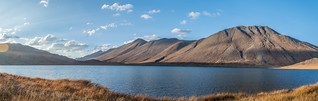 Sheosar lake - The crown of Deosai-3