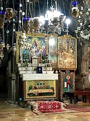 26 - Szűz Mária sírja / Kostol Hrobu Panny Márie