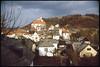 Somewhere near Warsaw; ca. 1990 (Xenograft) Tags: primefilmxa olympus omg fuji color slide film poland analog kazimierz