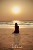 Sunset (PixelChariot) Tags: sunset goa beach sea india 50mm canon5d