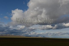 30100972 (wolfgangkaehler) Tags: 2017 asia asian centralasia mongolia mongolian hustai hustainationalpark hustainnuruunationalpark landscape scenery scenic hill hills hilly cloud clouds cloudy mountain