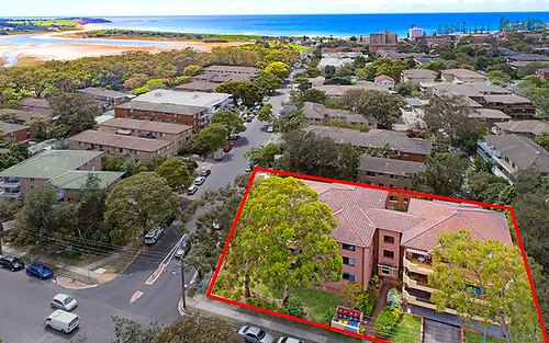 3/1 Richmond Av, Dee Why NSW 2099