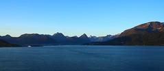 Storfjorden (Eddie Crutchley) Tags: cruise2017norwayicelandireland europe norway fjord outdoor coast nature mountain beauty storfjorden water sunlight blueskies simplysuperb greatphotographers