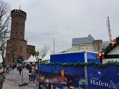20171206_125607 (David Denny2008) Tags: köln cologne germany december 2017 weihnachtsmarkt christmas market tower boots