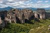 Meteora (ravpix) Tags: greece griechenland meteora kastraki kalambaka