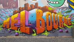 Heesco & Putos... (colourourcity) Tags: streetart streetartnow streetartaustralia graffiti melbourne burncity awesome colourourcity nofilters art original heesco putos acm wsw mongohustle