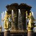 The Golden Fountain