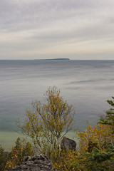 Bruce Peninsula National Park (claudiu_dobre) Tags: bruce peninsula national park ontario hiking trail lake huron coast landscape nature