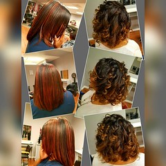 22713606_10213542603906924_5682265095930220381_o (ohyesgriff) Tags: oh yes hair designs salon beauty shop cut color shampoo style yahoo image search