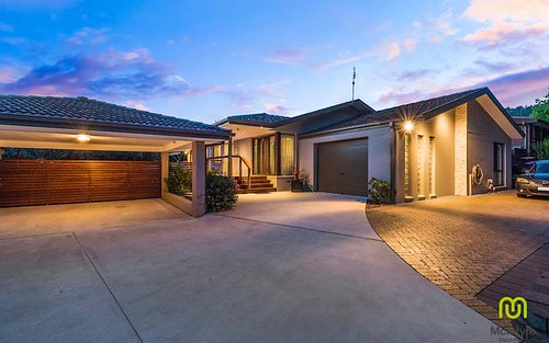 13 Mcgivern Cr, Kambah ACT 2902
