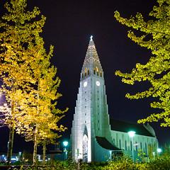 Reykjavik (Zeeyolq Photography) Tags: reykjavik