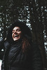 Emma Pt. 2 (TSE_J) Tags: winter camping glamping ontario canada arden bull lake friends outdoor snowing snow photography green brown