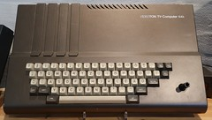 Videoton TV-Computer (1986) (stiefkind) Tags: vcfb vcfb2017 vcfb17 vintagecomputing videoton tvcomputer
