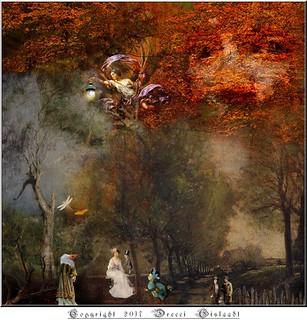 L'âme et l'esprit de l'abominable Orsolya-Yuliaya vavacrent aux confins de la Vie et de la Mort