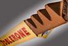 Rhyme with Stone - Macro Mondays (Karol ...) Tags: rhyme macromondays macro closeup chocolate rhymewithstone toblerone