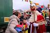 s3224_Errel2000_Burgemeester Spies verwelkomt de Sint (Errel 2000 Fotografie) Tags: errel2000 errel2000fotografie alphen alphenaandenrijn sinterklaas schimmel pieten pakjesboot intocht rondrit