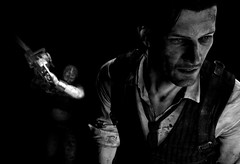 The Final Seconds (Stachmo) Tags: evil within horror screenshot gaming video game reshade action