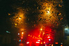Raining   Autumn 2017 #317/365 (A. Aleksandravičius) Tags: window car traffic bokeh red kaunas autumn 2017 dark sky city lithuania iphone iphonex shotoniphone mobile smartphone mobilography mobilephotography 365days 3652017 365 project365 317365