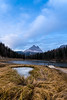 Antorno Lake (Christian Bettin) Tags: italy mountain mountais mountains mountainscape nikon veneto misurina mount lake lakescape ice icelake cloud clouds cloudy cloudscape tamron iso100 f11 18mm