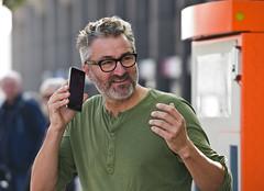 Emporia-Smart-2017-2443 (Markus Koepf) Tags: emporia handy senioren seniorenhandy telefon telekommunikation telefonieren