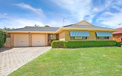 18 Thomas Bell Avenue, Werrington County NSW