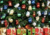 Happy December! (Bennilover) Tags: december ornaments christmas trees decorated baubles ribbons lights sanclemente presents gifts boxes giving mudpie fishermansrestaurant