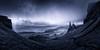 An Age of Loneliness (J McSporran) Tags: scotland skye isleofskye theoldmanofstorr thestorr landscape highlands