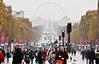Paris France 3rd December 2017 (loose_grip_99) Tags: champs elysees paris france street city cityscape pedestrian placedelaconcorde wheel champsélysées december 2017
