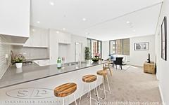 802/23-25 Churchill Avenue, Strathfield NSW