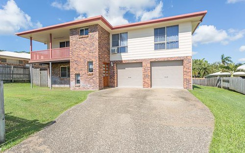 25 Silver Gum Dr, Andergrove QLD 4740