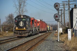CSX Z247-24 - Toledo, Ohio