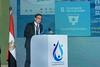 د. ستيفان أولنبروك، منسق ومدير البرنامج العالمي لتقييم المياه (League of Arab States) Tags: water conference arab league states مياه مؤتمر منتدى الجامعة العربية جامعة الدول forum