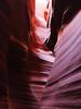 Page - Narrow Passage (Drriss & Marrionn) Tags: travel arizona page usa roadtrip rock desert red canyon slotcanyon antilopecanyon navajoland tsébighánílíní spiralrockarches scenic passageway navajotribalpark
