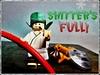 Shitter's Full (LegoKlyph) Tags: lego custom brick block mini figure art movie classic cousin eddie shitter full christmas vacation national lampoon holiday