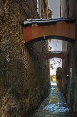 Old passage (Matjaž Skrinar) Tags: 1025fav 100v10f 250v10f