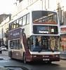 Lothian Buses 675 SN04 ABX (04.12.2017) (CYule Buses) Tags: service25 dennistrident dennistridentpresident transportforedinburgh lothianbuses sn04abx 675