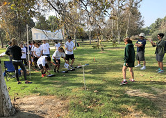 014 Map Pickup (saschmitz_earthlink_net) Tags: 2017 california longbeach eldorado orienteering laoc losangelesorienteeringclub losangeles losangelescounty eldoradoeastregionalpark park parks