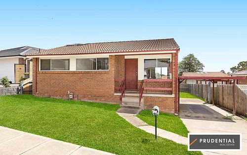3 Tamora Street, Rosemeadow NSW