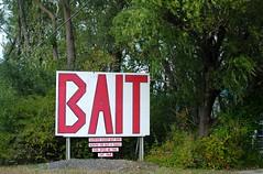 Red Worm Ranch Bait shop - Wauconda, Illinois (Cragin Spring) Tags: illinois il midwest unitedstates usa unitedstatesofamerica sign bait baitshop lakecountyil redwormranchbaitshop rt12 wauconda waucondail waucondaillinois