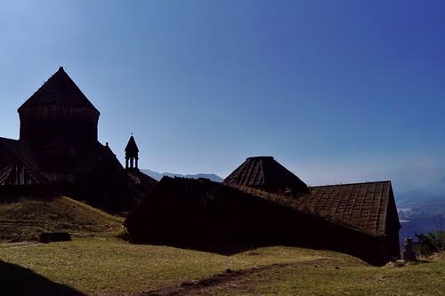 Haghpat - monastère 5