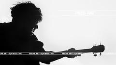 27.Black Rebel Motorcycle Club by FredB Art 15.11.2017 (Frédéric Bonnaud) Tags: 15112017 blackrebelmotorcycleclub paloma palomanimes fredb art fredbart fredericbonnaud nimes 2017 music concert live band 6d canon6d livereport musique